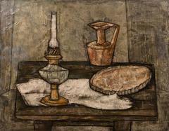Romano Campagnoli Romano Campagnoli Untitled Still Life Circa 1950 - 1703196