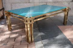 Romeo Rega A coffee table by Romeo Rega Italy 70 - 763815