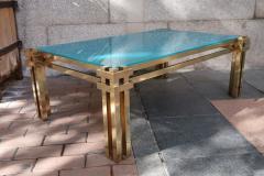 Romeo Rega A coffee table by Romeo Rega Italy 70 - 763816