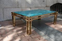 Romeo Rega A coffee table by Romeo Rega Italy 70 - 763820