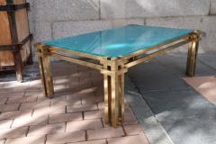Romeo Rega A coffee table by Romeo Rega Italy 70 - 763821