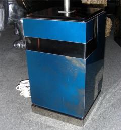 Romeo Rega Lamp base by Romeo Rega Italy 1970 - 913782