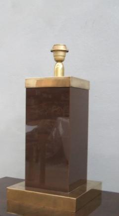 Romeo Rega Table Lamp Signed by Romeo Rega - 1511551