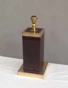 Romeo Rega Table Lamp Signed by Romeo Rega - 1511552