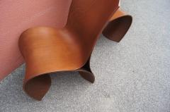 Ron Arad Pair of Three Skin Chairs by Ron Arad for Moroso - 1222853
