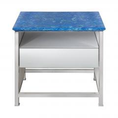 Roric Tobin Designs Belmonte Side Table - 745610
