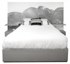 Roric Tobin Designs Surf Bed - 746906