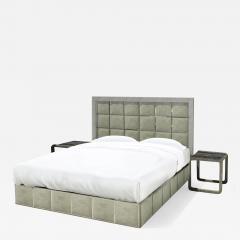 Roric Tobin Designs Window pane Bed - 746993