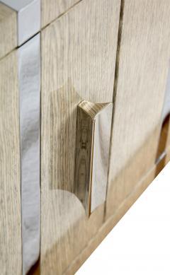 Roric Tobin Designs brace Buffet Cabinet - 746372