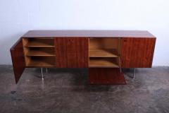 Rosewood Cabinet by Poul N rreklit for Georg Petersens M belfabrik - 2131616