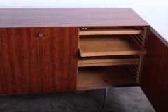 Rosewood Cabinet by Poul N rreklit for Georg Petersens M belfabrik - 2131619
