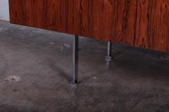 Rosewood Cabinet by Poul N rreklit for Georg Petersens M belfabrik - 2131621