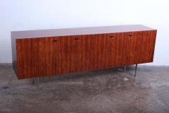 Rosewood Cabinet by Poul N rreklit for Georg Petersens M belfabrik - 2131622