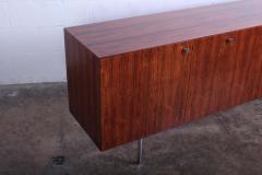 Rosewood Cabinet by Poul N rreklit for Georg Petersens M belfabrik - 2131623