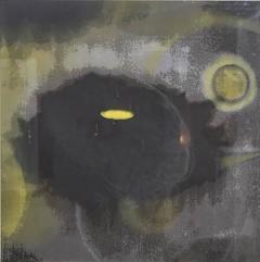 Ross Bleckner American Abstract Silkscreen on Paper Ross Bleckner - 348808