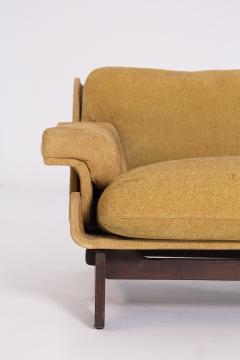 Rossi di Albizzate Vintage Sofa by G Rossi di Albizzate 1960s - 2009286