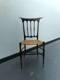Rotella Enzo Chiavari Chairs Set of Four Chairs - 1090191