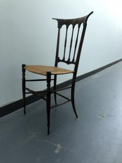 Rotella Enzo Chiavari Chairs Set of Four Chairs - 1090192