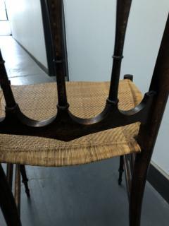 Rotella Enzo Chiavari Chairs Set of Four Chairs - 1090195