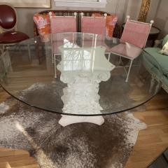 Round Dining Table - 1100167