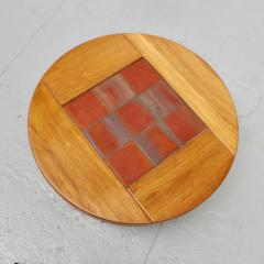 Round coffee table - 1514796