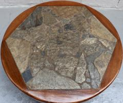 Round low table - 1615655