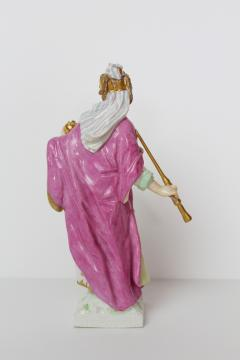 Royal Porcelain Factory Berlin Proserpina a Good 18th Century Berlin Porcelain Figure - 304664