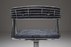 Rudi Verelst Mid Century Modern Novalux dining set by Rudi Verelst 1970s - 1950515