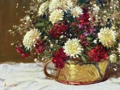 Rudolph Colao Chrysanthemums  - 1901070