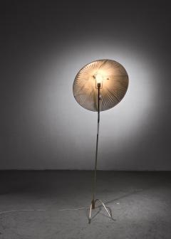 Rupert Nikoll Sumatra floor lamp by Rupert Nikoll Austria - 2068576