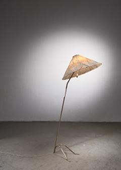 Rupert Nikoll Sumatra floor lamp by Rupert Nikoll Austria - 2068579