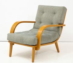 Russel Wright Lounge Chair - 1115792