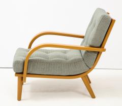 Russel Wright Lounge Chair - 1115793