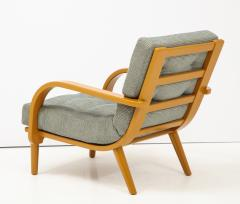 Russel Wright Lounge Chair - 1115794