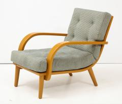 Russel Wright Lounge Chair - 1115795