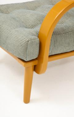 Russel Wright Lounge Chair - 1115796