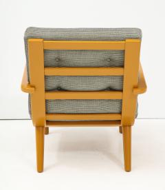 Russel Wright Lounge Chair - 1115797