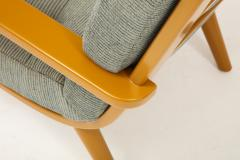 Russel Wright Lounge Chair - 1115799