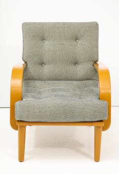 Russel Wright Lounge Chair - 1115800