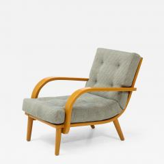 Russel Wright Lounge Chair - 1120675