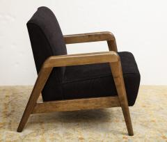 Russel Wright Lounge Chair - 1454874