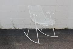 Russell Woodard Russell Woodard Sculptura Rocking Chair - 121882