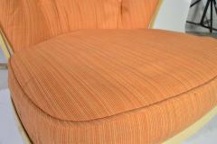 Russell Woodard Woodard Furniture Russell Woodard Cantilever Patio Lounge Chairs - 1274132