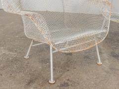 Russell Woodard Woodard Furniture Woodard Sculptura Garden Lounge Chairs - 1468257