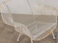 Russell Woodard Woodard Furniture Woodard Sculptura Garden Lounge Chairs - 1468259