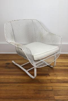 Russell Woodard Woodard Furniture Woodard Sculptura lounge chair - 1467843