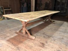 Rustic Farm Table 11 5 Long - 1200844