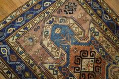 Rustic Kazak Rug rug no j1870 - 1505608