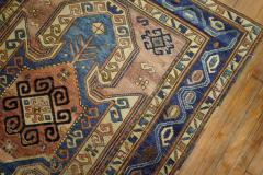 Rustic Kazak Rug rug no j1870 - 1505609