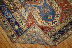Rustic Kazak Rug rug no j1870 - 1505610